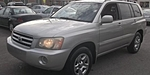 USED 2003 TOYOTA HIGHLANDER  in MIDLOTIAN, ILLINOIS