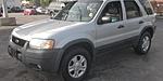 USED 2002 FORD ESCAPE XLT CHOICE in MIDLOTIAN, ILLINOIS