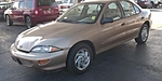 USED 1998 CHEVROLET CAVALIER  in MIDLOTIAN, ILLINOIS
