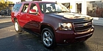 USED 2007 CHEVROLET SUBURBAN LT 1500 in MIDLOTIAN, ILLINOIS