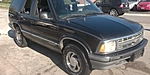 USED 1996 CHEVROLET BLAZER 4DR in MIDLOTIAN, ILLINOIS