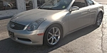 USED 2003 INFINITI G35  in MIDLOTIAN, ILLINOIS