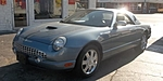 USED 2005 FORD THUNDERBIRD DELUXE in MIDLOTIAN, ILLINOIS