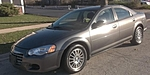 USED 2004 CHRYSLER SEBRING  in MIDLOTIAN, ILLINOIS