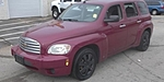 USED 2006 CHEVROLET HHR LS in MIDLOTIAN, ILLINOIS