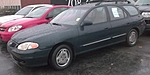 USED 1999 HYUNDAI ELANTRA GLS in MIDLOTIAN, ILLINOIS