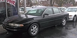 USED 1998 OLDSMOBILE INTRIGUE  in MIDLOTIAN, ILLINOIS