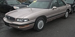 USED 1999 BUICK LESABRE CUSTOM in MIDLOTIAN, ILLINOIS