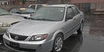 USED 2002 MAZDA PROTEGE ES in MIDLOTIAN, ILLINOIS