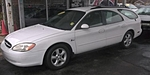 USED 2000 FORD TAURUS SE in MIDLOTIAN, ILLINOIS