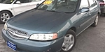 USED 2001 NISSAN ALTIMA GXE in MIDLOTIAN, ILLINOIS