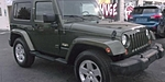 USED 2007 JEEP WRANGLER SAHARA in MIDLOTIAN, ILLINOIS