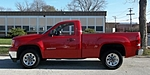 USED 2011 GMC SIERRA 1500 WORK TRUCK in MIDLOTIAN, ILLINOIS