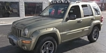 USED 2003 JEEP LIBERTY RENEGADE in MIDLOTIAN, ILLINOIS