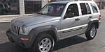 USED 2003 JEEP LIBERTY SPORT 4DR SPORT in MIDLOTIAN, ILLINOIS