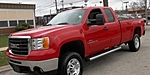 USED 2008 GMC SIERRA 2500 WORK TRUCK in MIDLOTIAN, ILLINOIS