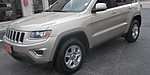 USED 2014 JEEP GRAND CHEROKEE LAREDO E in MIDLOTIAN, ILLINOIS