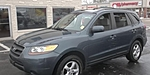 USED 2007 HYUNDAI SANTA FE GLS in MIDLOTIAN, ILLINOIS