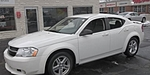 USED 2008 DODGE AVENGER SXT in MIDLOTIAN, ILLINOIS
