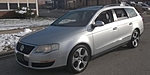 USED 2007 VOLKSWAGEN PASSAT VALUE EDITION in MIDLOTIAN, ILLINOIS