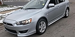 USED 2009 MITSUBISHI LANCER ES in MIDLOTIAN, ILLINOIS