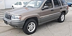 USED 2002 JEEP GRAND CHEROKEE LAREDO 4DR LAREDO in MIDLOTIAN, ILLINOIS