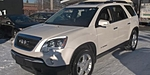 USED 2008 GMC ACADIA SLT-2 in MIDLOTIAN, ILLINOIS