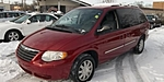 USED 2005 CHRYSLER TOWN & COUNTRY TOURING in MIDLOTIAN, ILLINOIS