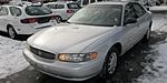 USED 2001 BUICK CENTURY CUSTOM in MIDLOTIAN, ILLINOIS