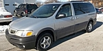 USED 2002 PONTIAC MONTANA  in MIDLOTIAN, ILLINOIS