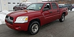 USED 2007 MITSUBISHI RAIDER LS in MIDLOTIAN, ILLINOIS