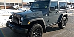 USED 2015 JEEP WRANGLER SPORT in MIDLOTIAN, ILLINOIS