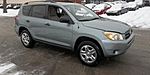 USED 2006 TOYOTA RAV4  in MIDLOTIAN, ILLINOIS