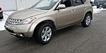 USED 2006 NISSAN MURANO SL in MIDLOTIAN, ILLINOIS