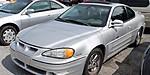 USED 2002 PONTIAC GRAND AM GT in MAULDIN, SOUTH CAROLINA