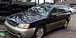 USED 2001 SUBARU OUTBACK WRX AWD in MAULDIN, SOUTH CAROLINA