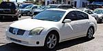 USED 2004 NISSAN MAXIMA 3.5 SE in MAULDIN, SOUTH CAROLINA
