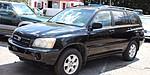 USED 2001 TOYOTA HIGHLANDER V6 4WD in MAULDIN, SOUTH CAROLINA