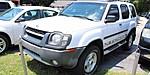 USED 2003 NISSAN XTERRA 4X4 in MAULDIN, SOUTH CAROLINA