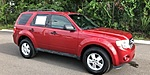 USED 2012 FORD ESCAPE XLT in JACKSONVILLE, FLORIDA