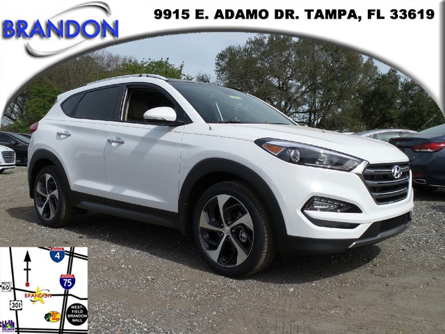 2016 HYUNDAI TUCSON LIMITED  Side Impact BeamsDual Stage Driver And Passenger Seat-Mounted Side