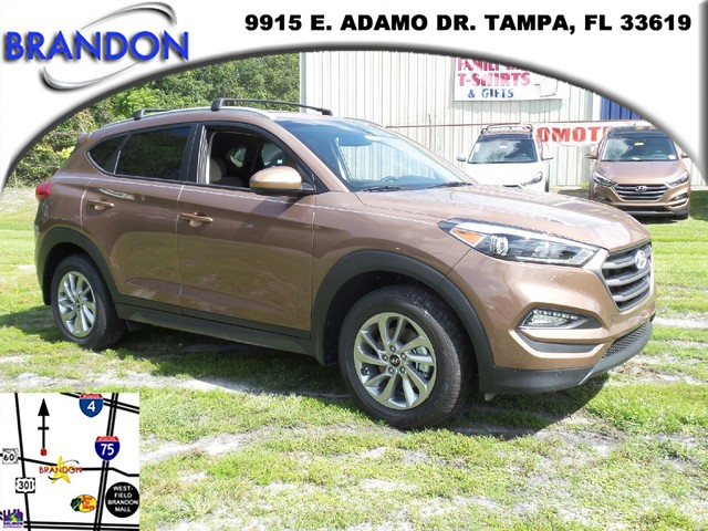 2016 HYUNDAI TUCSON SE  Electronic Stability Control ESCABS And Driveline Traction ControlSid