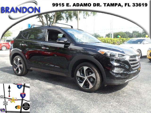 2016 HYUNDAI TUCSON LIMITED  Electronic Stability Control ESCABS And Driveline Traction Contro
