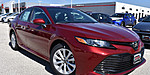 NEW 2020 TOYOTA CAMRY LE in HODGKINS, ILLINOIS