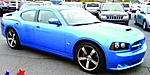 USED 2008 DODGE CHARGER SRT8 in STERLING HEIGHTS, MICHIGAN