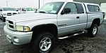 USED 2001 DODGE RAM PICKUP 4X4 in STERLING HEIGHTS, MICHIGAN