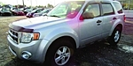 USED 2010 FORD ESCAPE XLT 4WD in STERLING HEIGHTS, MICHIGAN