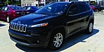 USED 2014 JEEP CHEROKEE 4X4 in STERLING HEIGHTS, MICHIGAN