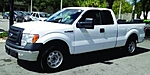 USED 2011 FORD F-150 4X4 in STERLING HEIGHTS, MICHIGAN