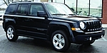 USED 2014 JEEP PATRIOT HIGH ALTITUDE in STERLING HEIGHTS, MICHIGAN